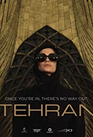 Tehran : Season 1 COMPLETE AppleTV WEB-DL 720p HEVC | GDRive | 1DRive | MEGA | Single Episodes