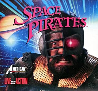 Mobile movie hollywood download Space Pirates [SATRip]