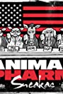 Sneakas Animal Pharm (2012) Poster