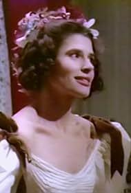 Fanny Ardant in La chute de la maison Usher (1981)