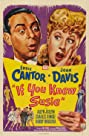 If You Knew Susie (1948) Poster
