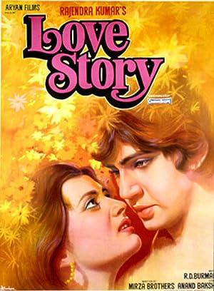 Danny Denzongpa Love Story Movie