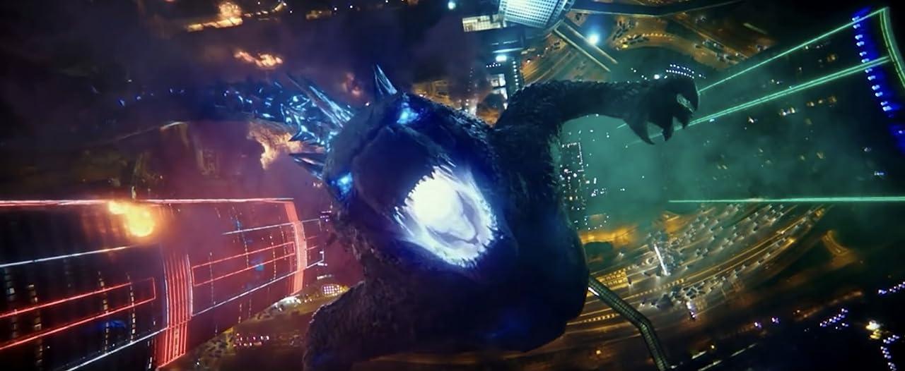 Review Phim Godzilla vs. Kong