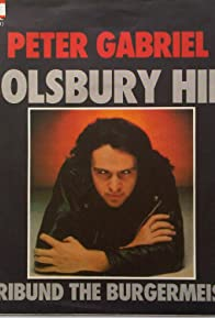 Primary photo for Peter Gabriel: Solsbury Hill