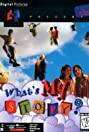 What's My Story? (1995) Poster