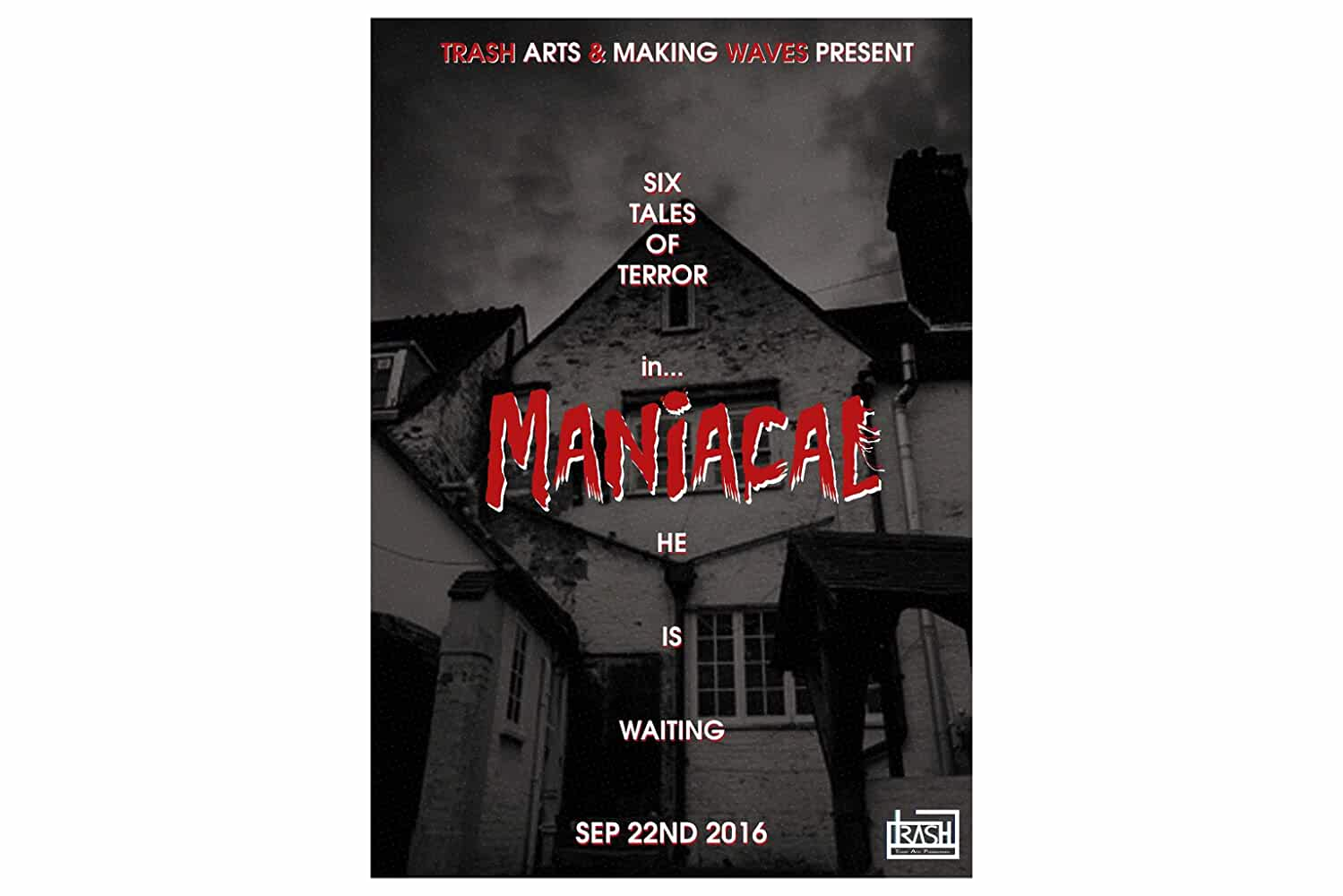 Maniacal (2018)