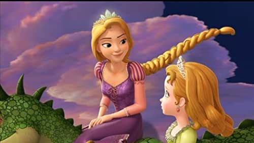 Sofia the First: The Curse of the Ivy Princess