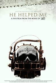 Primary photo for He Helped Me: A Fan Film from the Book of Saw