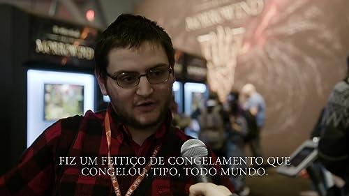 The Elder Scrolls Online: PAX East 2017 Recap (Portuguese Subtitled)