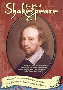 Wmv movie trailers free download The Life of Shakespeare [720x576]