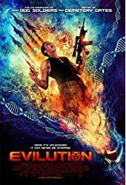Evilution (2008) filme kostenlos