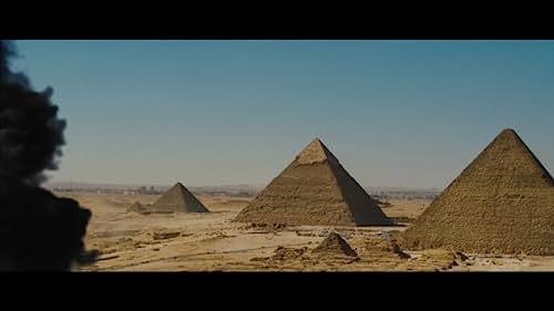 """""""The Egyptian Myth"""""""