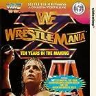 Scott Hall, Bret Hart, and Shawn Michaels in WrestleMania X (1994)