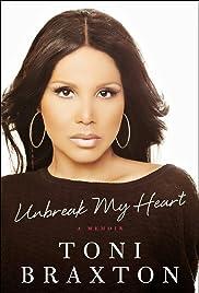 Toni Braxton: Un-Break My Heart Poster