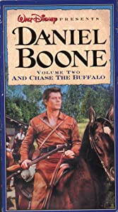 Whats a funny movie to watch Daniel Boone: And Chase the Buffalo USA [Ultra]