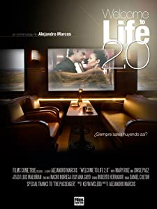 Recommended sites for movie downloads Welcome to Life 2.0 by [WQHD]