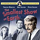 Peter Sellers, Virginia McKenna, and Bill Travers in The Smallest Show on Earth (1957)
