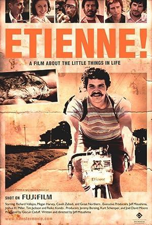 Where to stream Etienne!