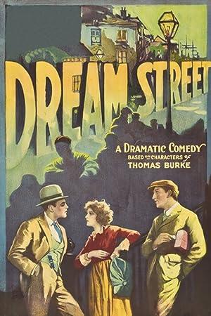 D.W. Griffith Dream Street Movie