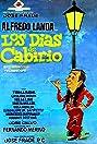 Los días de Cabirio (1971) Poster