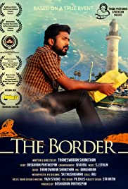 The Border Tamil Poster