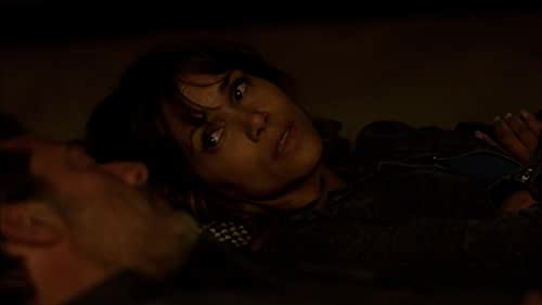 Extant: Nothing's Happening