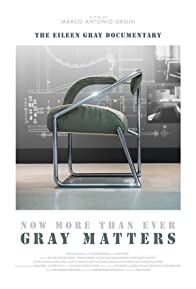 Primary photo for Gray Matters