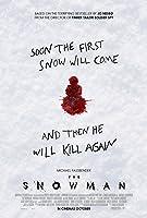 雪人,the Snowman