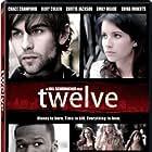 50 Cent and Esti Ginzburg in Twelve (2010)