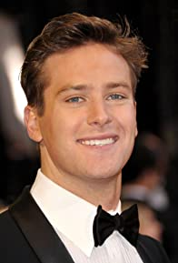 Primary photo for Armie Hammer
