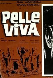 Download Pelle viva (1962) Movie