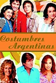 costumbres argentinas tv series 2003 imdb