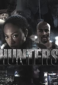 Primary photo for Hunters the Series