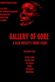 Gallery of Gore Poster