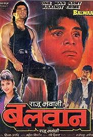 Balwaan Poster