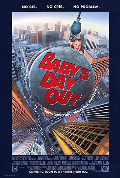 Baby's Day Out MLSBD.CO - MOVIE LINK STORE BD