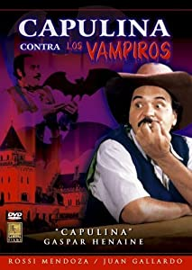 Amazon movies downloads Capulina contra los vampiros by [1920x1280]