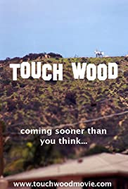 Touch Wood Poster