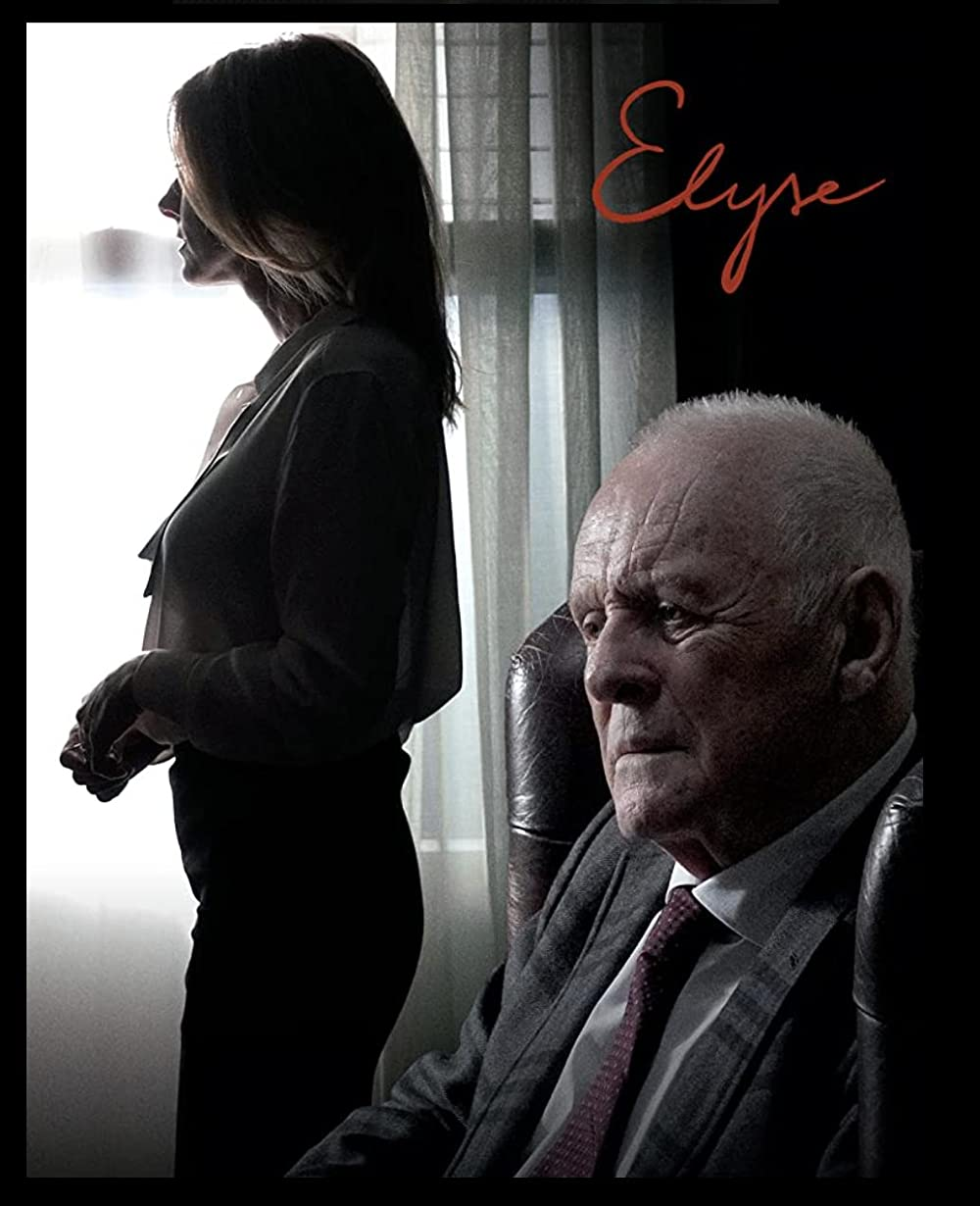Elyse 2020 English 720p HDRip 795MB | 300MB Download
