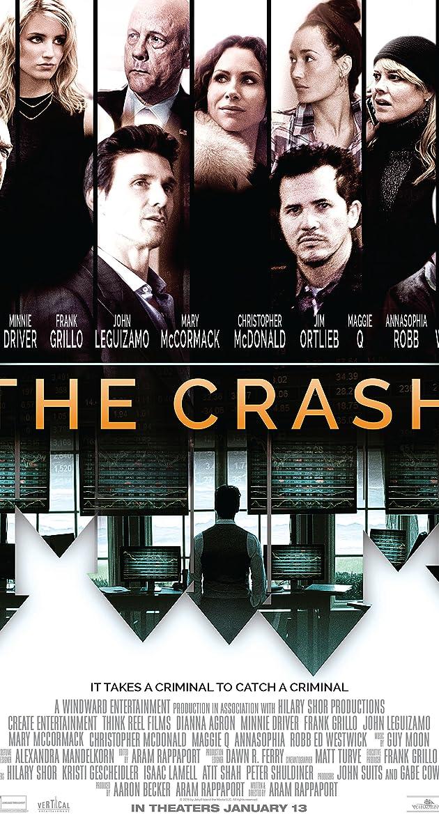 Subtitle of The Crash
