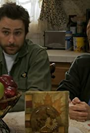 Mac's Mom Burns Her House Down Poster