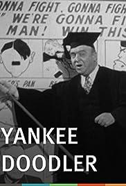 The Yankee Doodler Poster