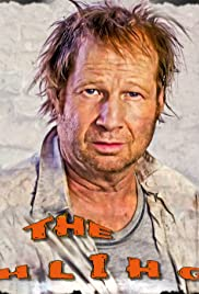 The Hypoglycemic Lactose Intolerant Homeless Guy Poster