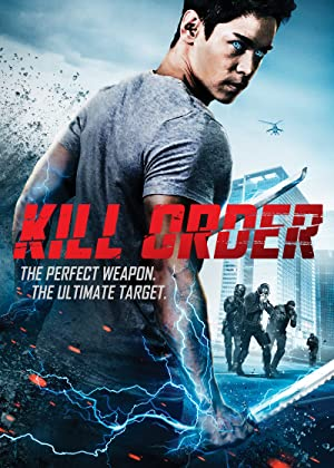 Movie Kill Order (2017)