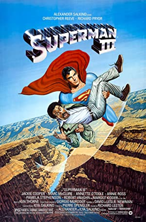 Superman III (1983) : ซูเปอร์แมน 3