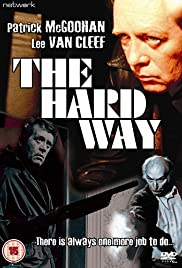 The Hard Way (1980) Poster - Movie Forum, Cast, Reviews