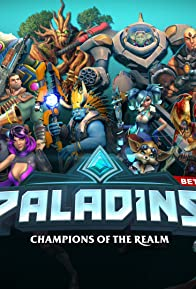Primary photo for Paladins: Champions of the Realm