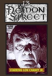 13 Demon Street Tv Series 19591960 Imdb