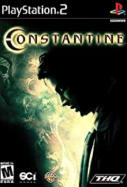 Constantine (2005) Poster - Movie Forum, Cast, Reviews