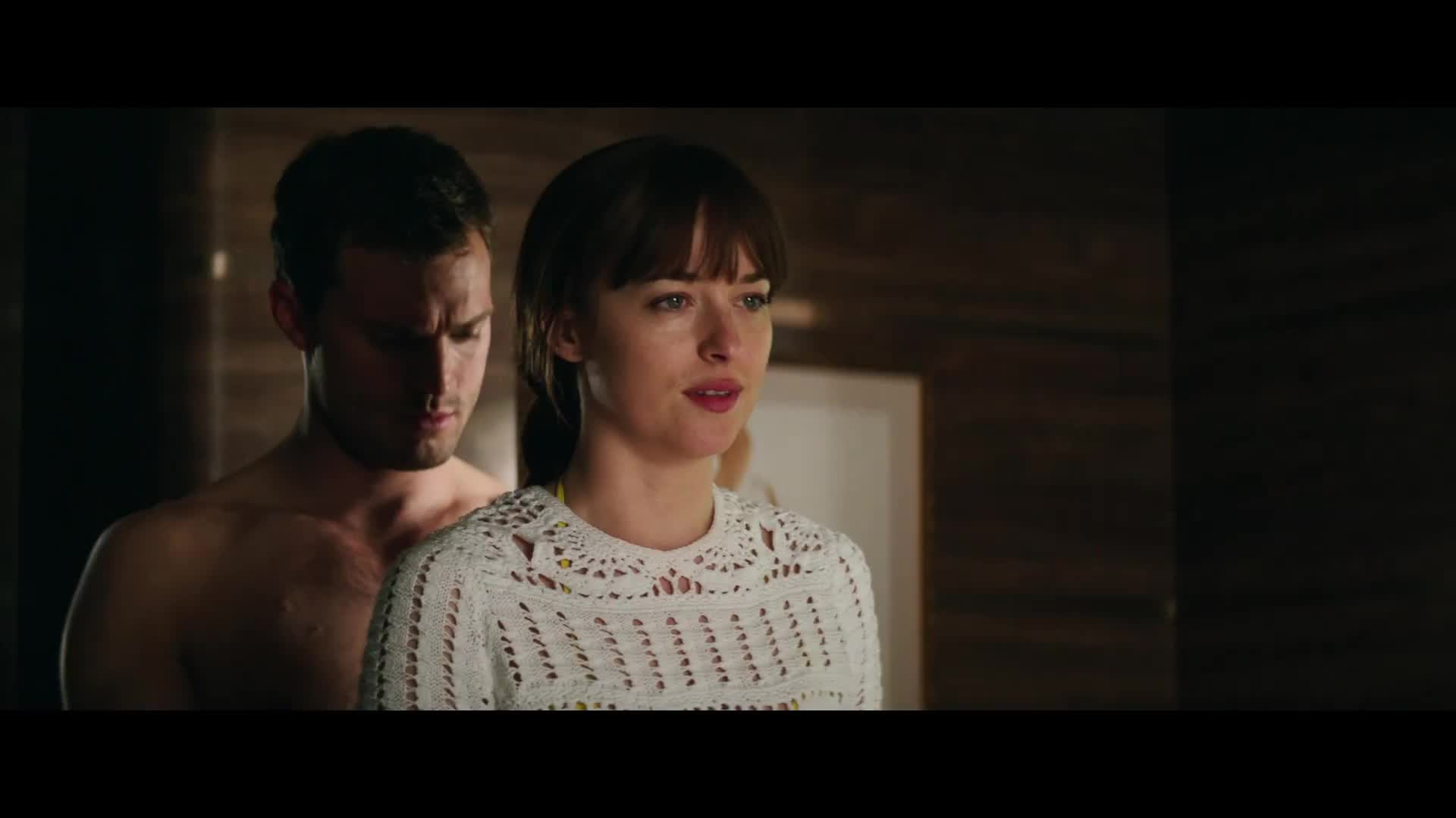Official Trailer #2 from Fifty Shades Freed (2018)